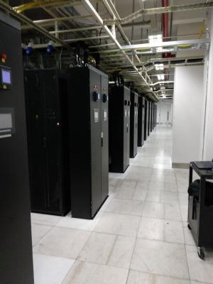 重庆oracle培训中心:大型系统搬迁及数据迁移服务