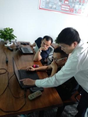 重庆oracle培训中心:9月份oracle ocp课程进行时