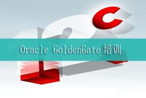 Goldengate培训