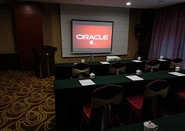 大型定制Oracle培训